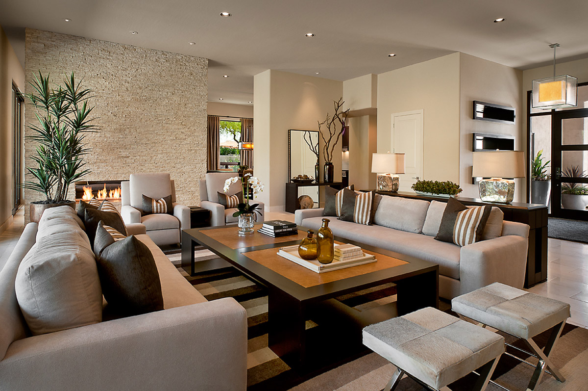Interior Design Gallery: Scottsdale, Phoenix, Paradise Valley AZ ...