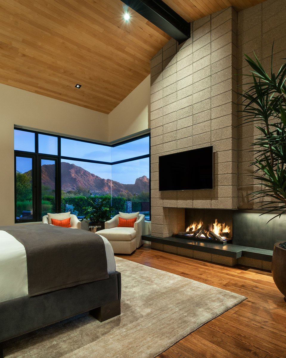 Traditional Interior Design By Ownby: Interior Design Gallery: Scottsdale, Phoenix, Paradise
