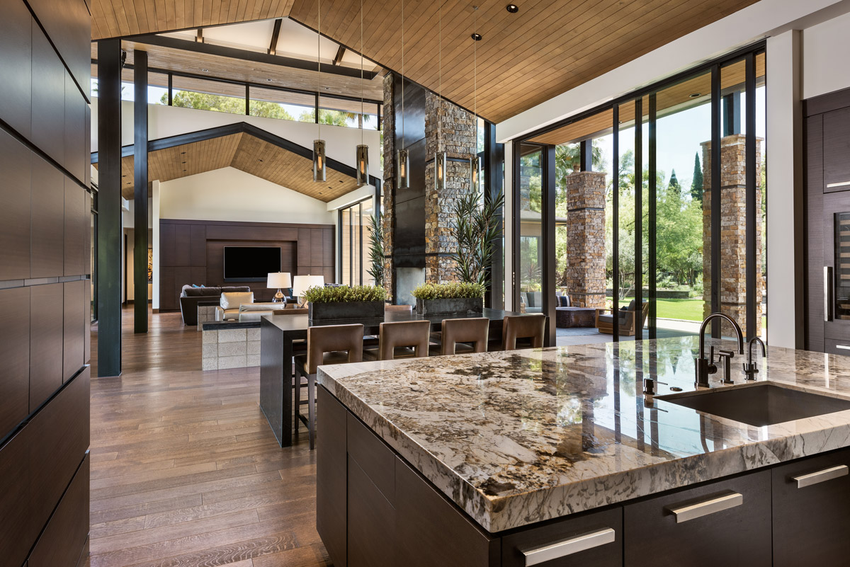 Biltmore Mountain Modern | Ownby Design