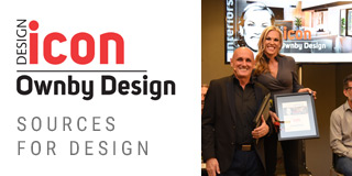 Design Icon - Ownby Design