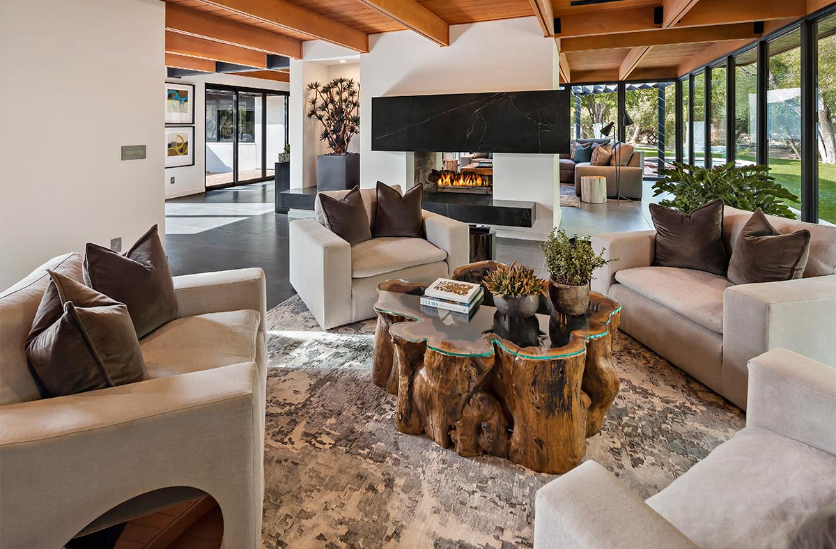 Interior Design Gallery Scottsdale